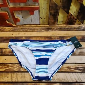 Ralph Lauren Bikini Bottom Size 14